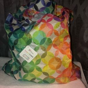 NWT - Erin Condren Reusable Shopping Bag